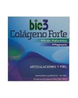 Bio3 Colágeno Forte 12mg 30 Sobres